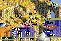 Final Fantasy Tactics Advance - yeah hes dead - User Screenshot
